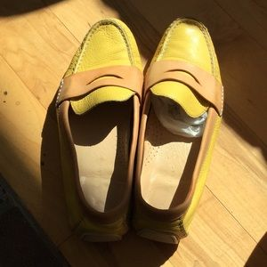 Cole Haan loafers 7B